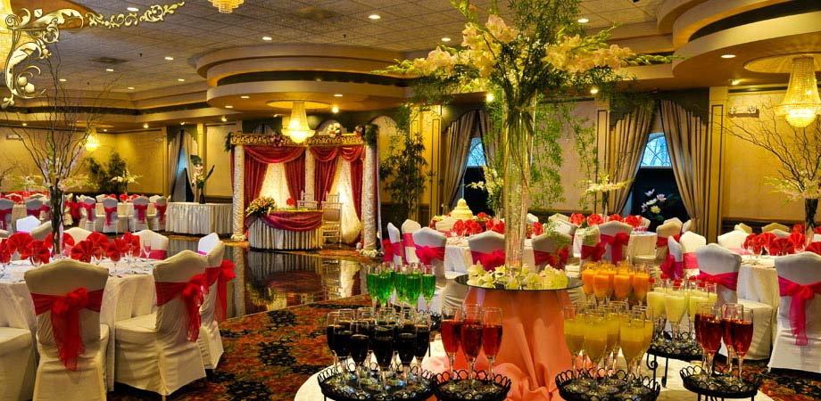 Chand Palace Banquet Hall Wedding Anniversary